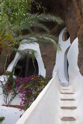 Villa Omar Sharif LagOmar Lanzarote