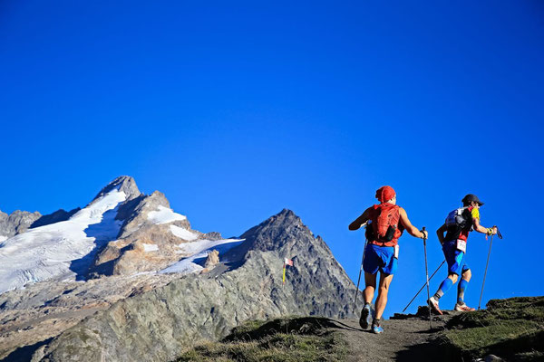 © Ultra-Trail du Mont-Blanc® -Photo Franck Oddoux