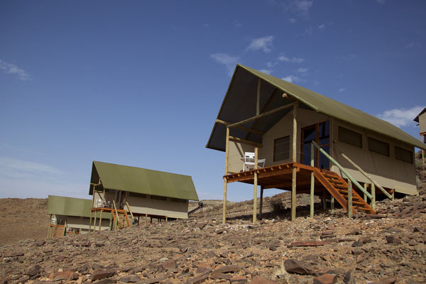 Kanaan N/a'an ku sê Desert Retreat Namibia