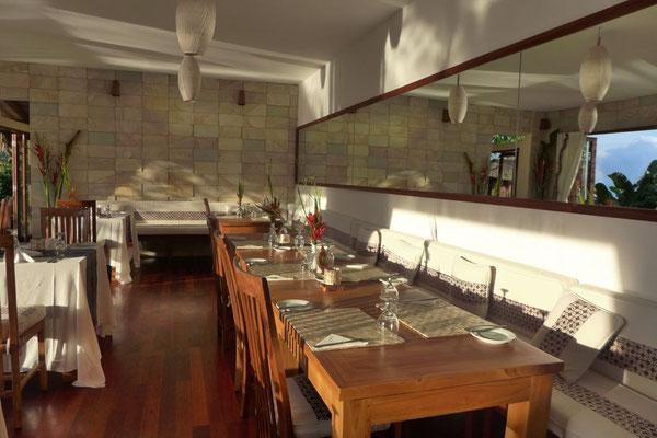 Restaurant – Bali Munduk Moding Nature Resort