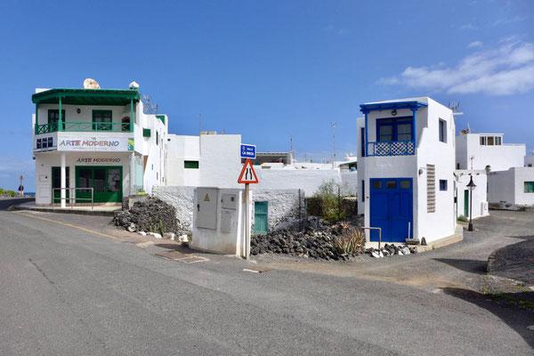 Im Fischernest El Golfo Lanzarote