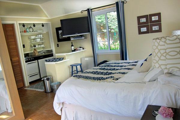 Pacific Grove Unterkunft im Cottage Garden House