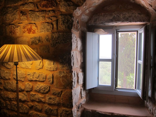 Antares Hotel Areopoli, Mani Peloponnes