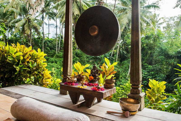One World Retreats Kumara Ubud