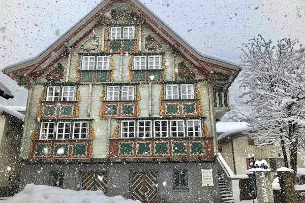Talmuseum Ursern