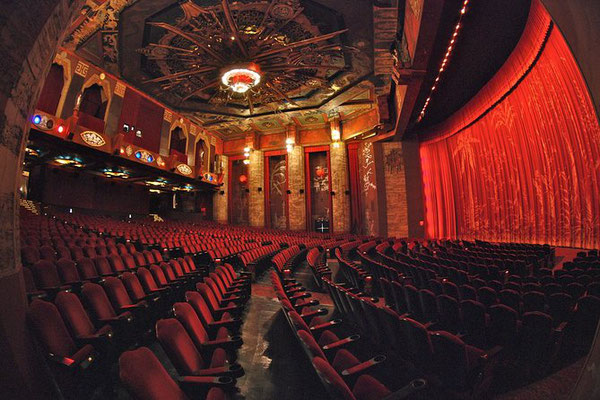Foto Credit: TCL Chinese Theatre Tour