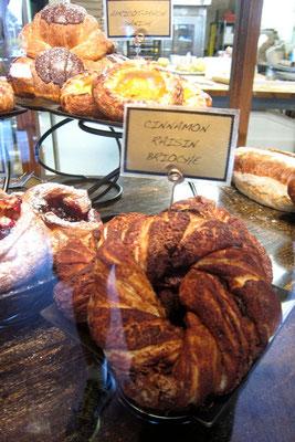 Pavels Bäckerei, Pacific Grove