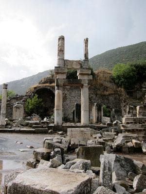 Hadrianstor Ephesus