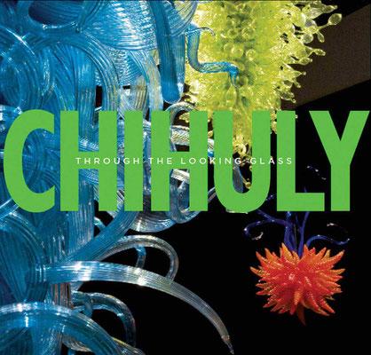Chihuly Kunstband
