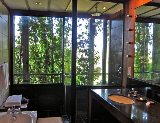 Bath HERITANCE KANDALAMA Eco-Hotel Sri Lanka