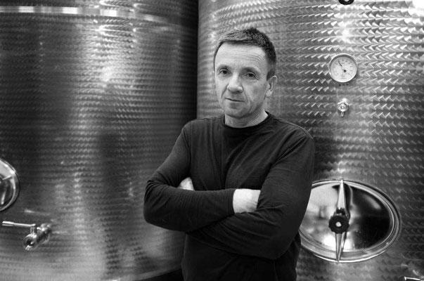 Weinpionier Gianfranco Kozlović
