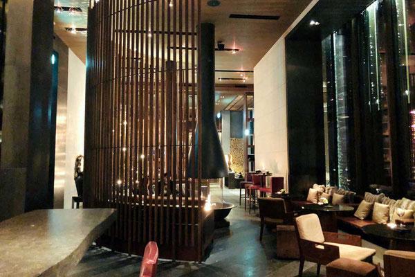 Luxus-Ambiente zum Wohlfühlen, The Chedi Andermatt