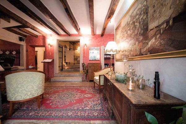 Heritage Hotel San Rocco Istrien