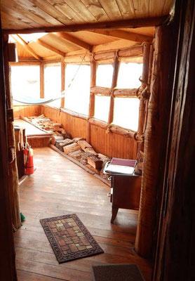 Cabañas Kauken, Puerto Natales