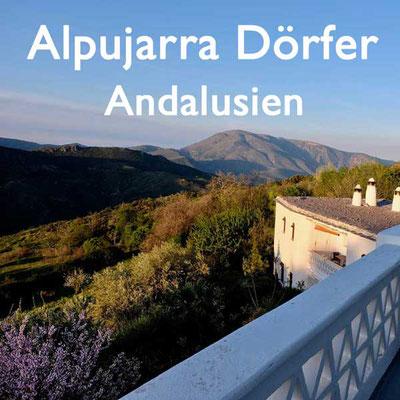 Reisebericht Alpujarra Dörfer Andalusien Reiseblog Edeltrips