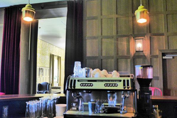 Die Kranzbach Bar