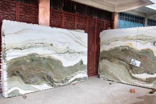 Der Marmor von Dali, echte Kunstwerke