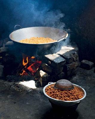 Chili Bites, Sri Lankas authentische Küche von Bree Hutchins