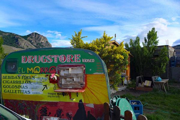 Hippie Kultur in El Chalten
