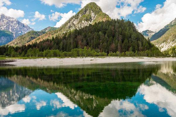 Jasna See. Photo by Melanie Erhard Pixaby