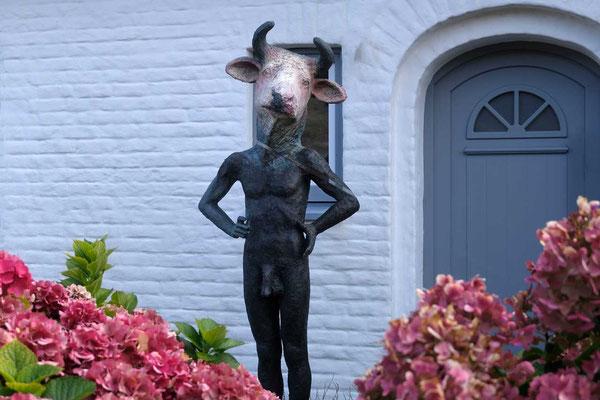 Kunst im Garten, Hörnum auf Sylt