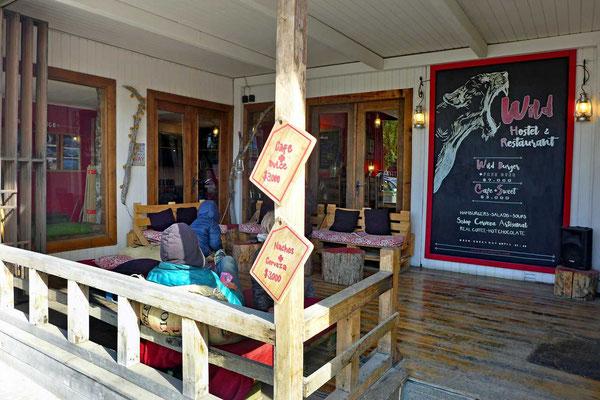 Puerto Natales Hostel