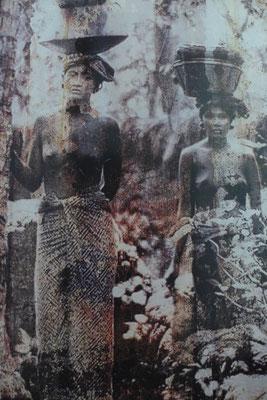 Bali -Ubud