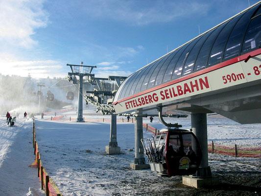 Ettelsberg-Seilbahn