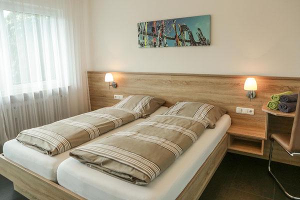 Ettelsberg Appart Ferienwohnung Schieferstein, Innenaufnahme