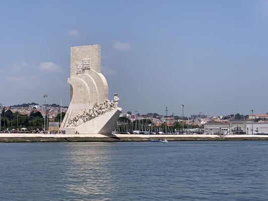 ... Monument für ...? ... muss ich die kommenden Tage erkundigen :o)