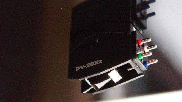 das DV 20X2 - der gute Einstieg in die Oberliga des Klanges