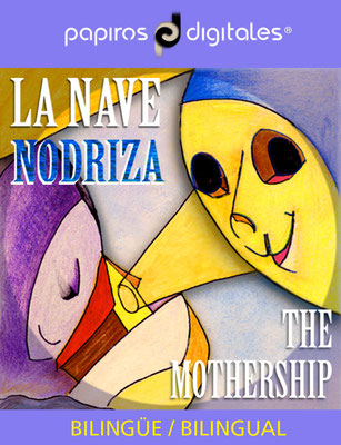 La nave nodriza / The Mothership. iBooks