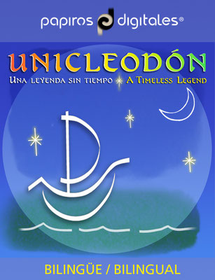 UNICLEODÓN. Una leyenda sin tiempo / UNICLEODON. A Timeless Legend. iBooks