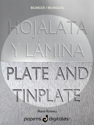 HOJALATA Y LÁMINA / PLATE AND TINPLATE. Google Books