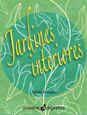 Jardines interiores. Kindle