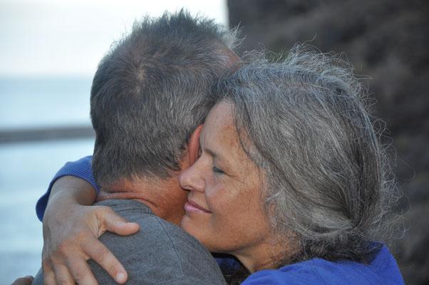 Mediterraner Dating-Ort, der Singles verbindet