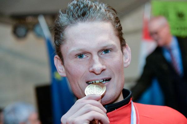 Sören Nissen / VC Diekirch / Cyclocross