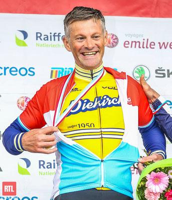 Pascal Ley / VC Diekirch