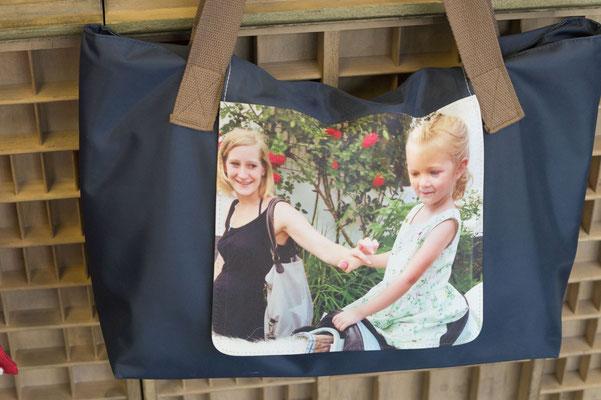 Shoppingbag bedruckt