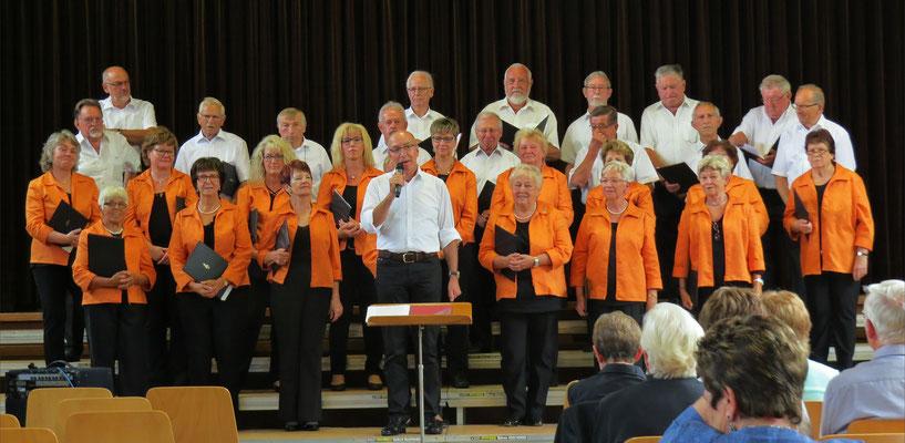 Der Gemischte Chor