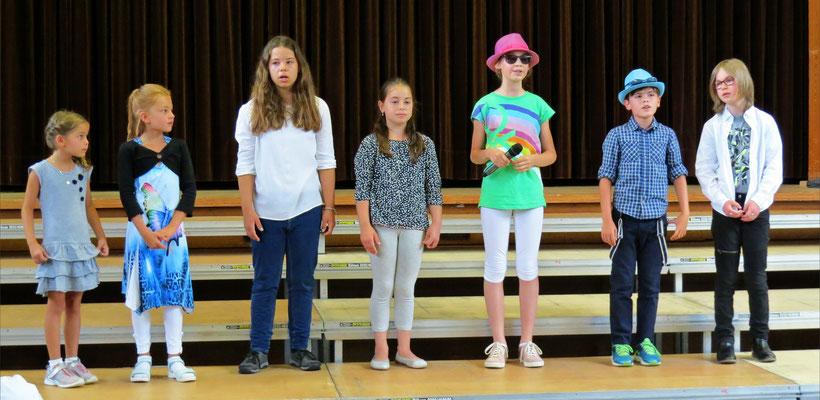 Die Singenden Kids