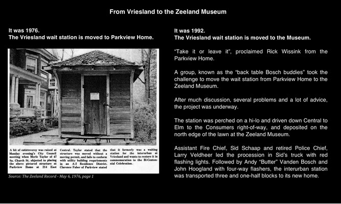 From Vriesland to the Zeeland Museum
