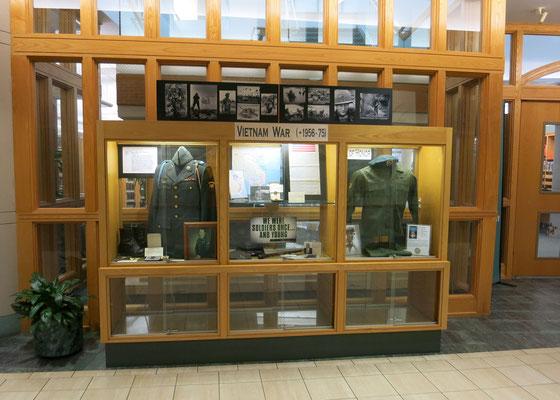 Honoring our local Vietnam Veterans