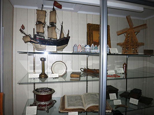 Dutch Artifacts