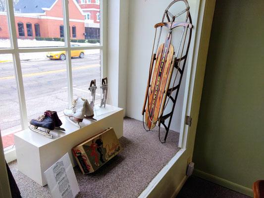 West window ::photo by Arlene