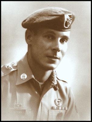Gordon Yntema (1945-1968), aged 22