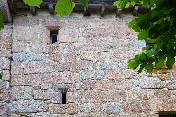 Chercher le patrimoine architectural : Ferme de Troubat