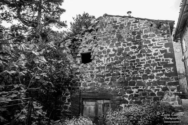 Terremoto Centro Italia. Montegallo, ottobre 2016. © Luca Cameli Photographer