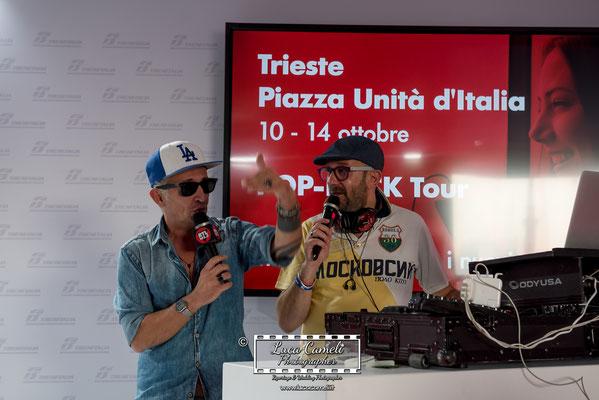 Trieste - Barcolana50, RTL102.5