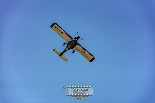 Air Show - Velivoli Ultraleggeri Aeroclub Picenum - San Benedetto del Tronto